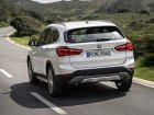 BMW  X1 (F48)  18d (150 Hp) xDrive Steptronic