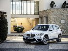 BMW  X1 (F48)  18d (150 Hp) xDrive