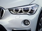 BMW  X1 (F48)  20d (190 Hp) sDrive Steptronic