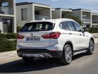 BMW  X1 (F48)  18i (136 Hp) sDrive Automatic