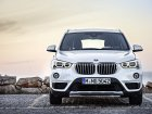 BMW  X1 (F48)  18d (150 Hp) sDrive
