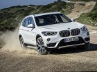 BMW  X1 (F48)  18d (150 Hp) sDrive Steptronic