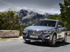 BMW  X1 (F48, facelift 2019)  18i (140 Hp)