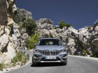 BMW  X1 (F48, facelift 2019)  18i (140 Hp) Steptronic
