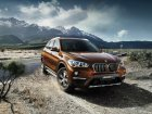 BMW X1 Technical specifications and fuel economy