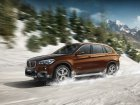 BMW  X1 (F49, long)  18Li (136 Hp) sDrive Steptronic