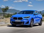 BMW  X2 (F39)  18i (140 Hp) sDrive