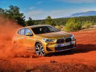 BMW  X2 (F39)  18d (150 Hp) xDrive Steptronic