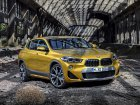 BMW X2 Technical specifications and fuel economy