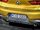 BMW  X2 (F39)  20d (190 Hp) xDrive Steptronic