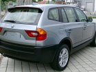 BMW  X3 (E83)  3.0i (231 Hp) Automatic
