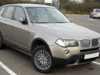 BMW  X3 (E83, facelift 2006)  30d (218 Hp) xDrive Automatic
