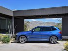 BMW  X3 (G01)  30d (265 Hp) xDrive Steptronic