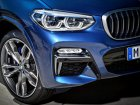 BMW  X3 (G01)  M40d (340 Hp) xDrive MHEV Steptronic