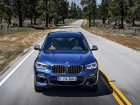BMW  X3 (G01)  M40i (354 Hp) xDrive Steptronic