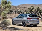 BMW  X3 M (F97)  Competition 3.0 (510 Hp) xDrive Steptronic