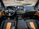 BMW  X3 M (F97)  3.0 (480 Hp) xDrive Steptronic