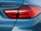 BMW  X4 (F26)  35i (306 Hp) xDrive Steptronic