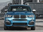 BMW  X4 (F26)  M40i (360 Hp) xDrive Steptronic