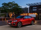 BMW  X4 (G02)  M40i (360 Hp) xDrive Steptronic