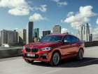 BMW  X4 (G02)  M40i (382 Hp) xDrive Steptronic (USA)