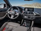 BMW  X4 M (F98)  3.0 (480 Hp) xDrive Steptronic