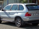 BMW  X5 (E53)  3.0d (218 Hp) Automatic