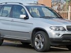 BMW  X5 (E53)  3.0d (184 Hp) Automatic
