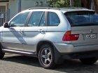 BMW  X5 (E53)  3.0i (231 Hp) Automatic