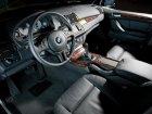 BMW  X5 (E53)  3.0d (184 Hp) Automatic