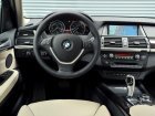 BMW  X5 (E70)  48i (355 Hp) xDrive Automatic