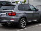 BMW  X5 (E70, facelift 2010)  40d (306 Hp) xDrive Automatic