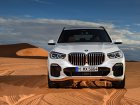 BMW  X5 (G05)  M50i V8 (530 Hp) xDrive Steptronic