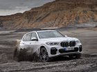 BMW  X5 (G05)  45e (394 Hp) xDrive Steptronic Hybrid