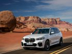 BMW  X5 (G05)  50i (462 Hp) xDrive Steptronic