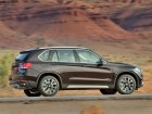 BMW  X5 M (F15)  X5 M 4.4 V8 (560 Hp) Steptronic