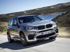 BMW X5 Technical specifications and fuel economy