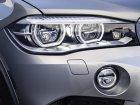 BMW X5 M (F85)