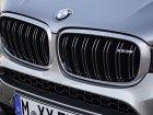 BMW  X5 M (F85)  4.4 V8 (575 Hp) xDrive Steptronic