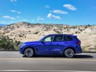 BMW  X5 M (G05)  Competition 4.4 V8 (625 Hp) xDrive Steptronic