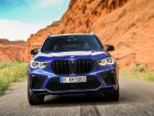 BMW X5 M Technical specifications and fuel economy