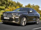 BMW  X6 (G06)  40d (340 Hp) MHEV xDrive Steptronic