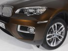 BMW  X6 M (E71 facelift 2012)  4.4 V8 (560 Hp) Steptronic
