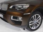 BMW X6 M (E71 facelift 2012)
