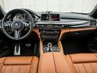 BMW  X6 M (F86)  4.4 V8 (575 Hp) xDrive Steptronic