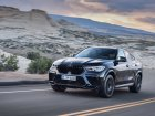 BMW X6 M Technical specifications and fuel economy