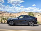 BMW  X6 M (G06)  4.4 V8 (625 Hp) xDrive Steptronic