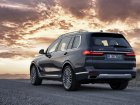 BMW  X7 (G07)  40d (340 Hp) xDrive MHEV Steptronic