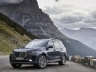 BMW X7 Technical specifications and fuel economy