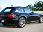 BMW  Z3 Coupe (E36/7)  3.0i (231 Hp)